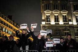 Attaque à Charlie Hebdo - Des associations belges de lutte contre les discriminations