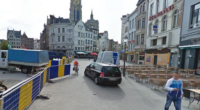 Anvers un homme dans un tat critique apr s son expulsion muscl e d 39 un - Trouver un logement apres expulsion ...