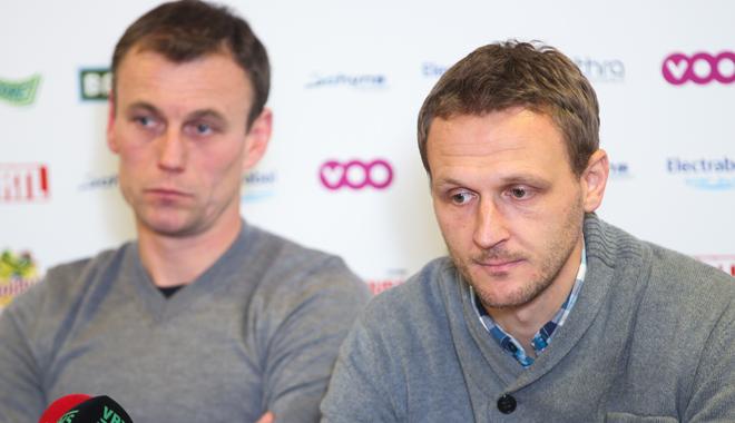 Vukomanovic règle ses comptes avec le Standard: