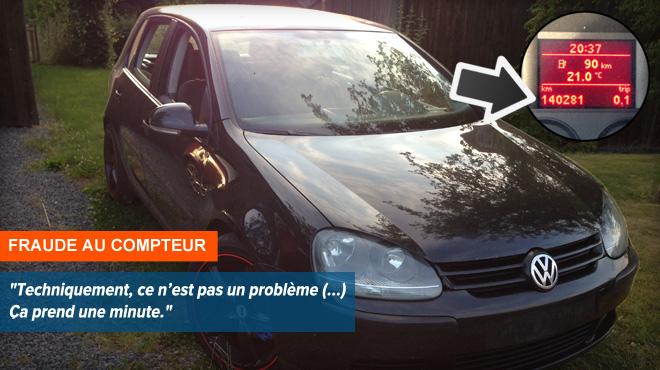 Acheter une voiture d'occasion en hollande