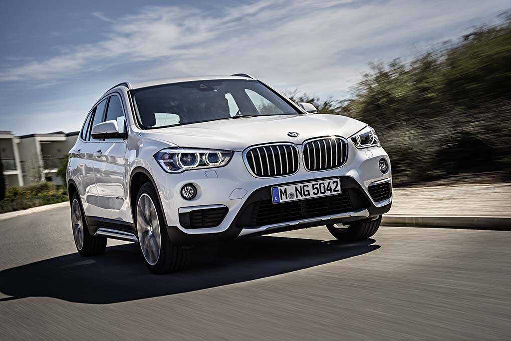 bmw x1 bient t une hybride rtl info. Black Bedroom Furniture Sets. Home Design Ideas