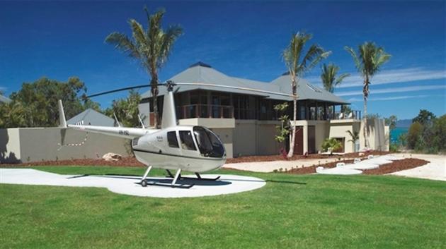 envie de r ver la villa la plus luxueuse d australie est vendre photos rtl info. Black Bedroom Furniture Sets. Home Design Ideas