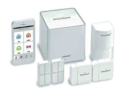 alarme maison avec fil promo kit alarme maison sans fil