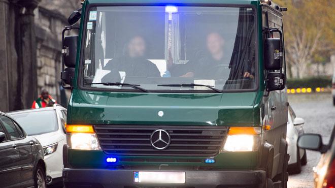 Attentat au musée juif de Bruxelles: un 3ème homme arrêté et extradé en Belgique