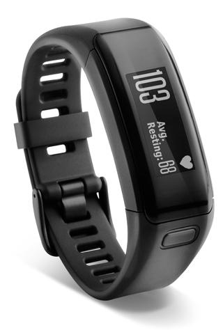 garmin vivosmart hr quoi sert ce bracelet connect qui surveille votre rythme cardiaque. Black Bedroom Furniture Sets. Home Design Ideas