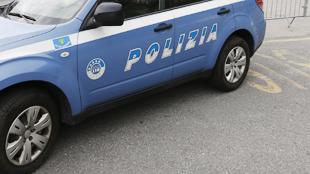 Près de 800 armes à destination de la Belgique saisies par la police italienne
