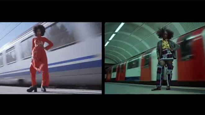 Emmaüs recycle une pub H&M pour sa nouvelle campagne sur l'écologie (vidéo)