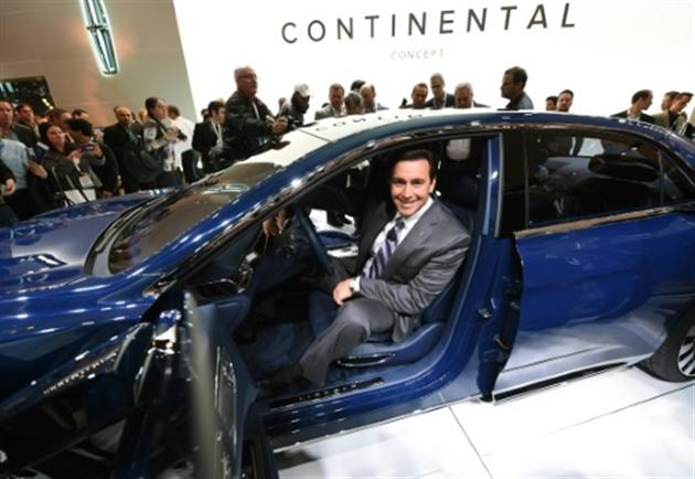 Automobile Un Souffle Nouveau Pour Cadillac Et Lincoln