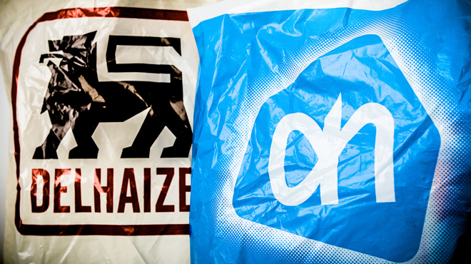 Fusion Delhaize - Ahold: des magasins vont disparaître en Belgique