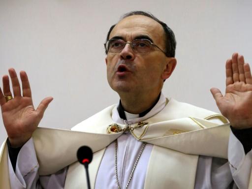 La défense très politique de l'avocat de Barbarin — Pédophilie dans l'Eglise