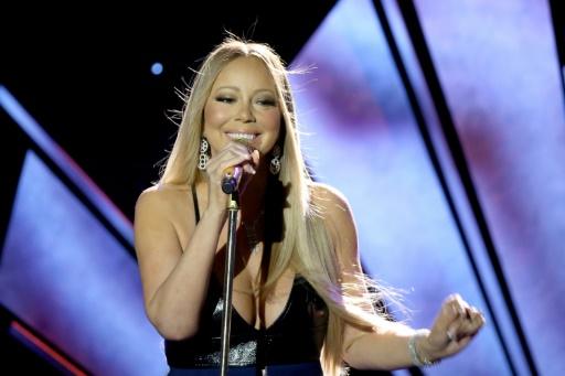 La chanteuse Mariah Carey aura bientôt son feuilleton de téléréalité