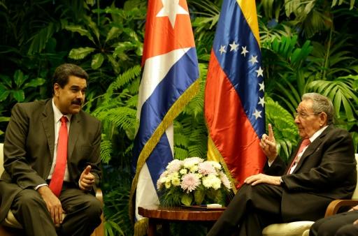 Barack Obama entame une visite historique à Cuba
