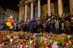 Attentats à Paris - L'