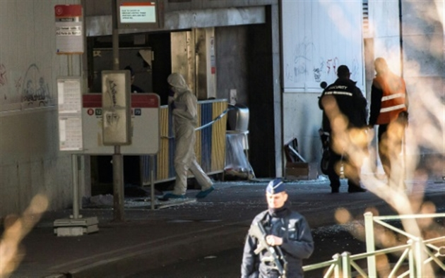 Le point sur les arrestations de la semaine — Attentats
