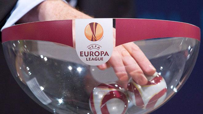 Résultats des matches-allers du 2ème tour préliminaire de l'Europa League