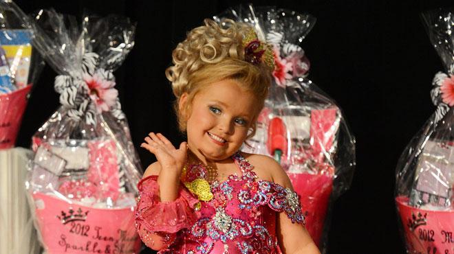 Bientôt un concours de mini-Miss en Belgique: troubles de l'image, désordres alimentaires, des conséquences désastreuses pour les fillettes