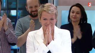 Les adieux émouvants d'Elise Lucet au journal de 13h de France 2 (vidéo) 4