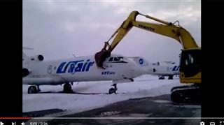 La terrible vengeance de cet employé viré par la compagnie aérienne pour laquelle il travaillait (vidéo) 2