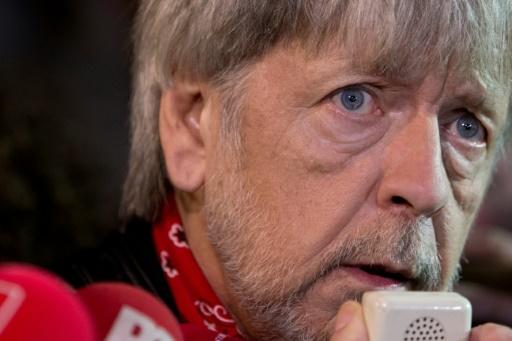 Renaud en colère contre l'arrêt de l'émission 30 millions d'amis