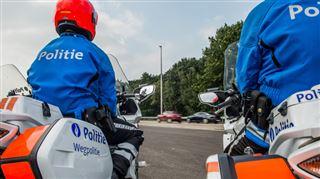 Un conducteur percute 3 motards de la police à Viroinval- l'un d'eux est décédé 3
