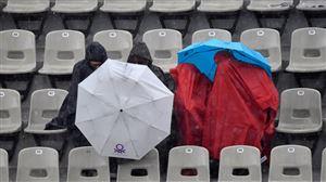 Prévisions météo: c'est le bon moment pour investir dans un parapluie