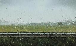 Météo - Un temps humide jusqu'à la fin de la semaine