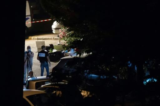 Nouveau règlement de comptes à Marseille : une jeune fille gravement blessée