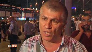 Osman était au milieu de l'attaque terroriste à Istanbul- On a vu la bombe exploser dans le scanner à rayon X 4