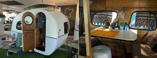 google nous a ouvert les portes de son grand bureau d. Black Bedroom Furniture Sets. Home Design Ideas