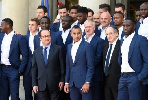EURO 2016 : Le Portugal sacré !
