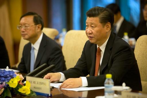Pékin rejette l'arbitrage de la CPA — Mer de Chine