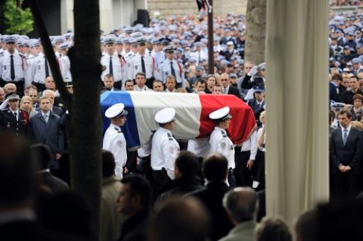Le frère de Rédoine Faïd condamné en Algérie — Meurtre d'Aurélie Fouquet