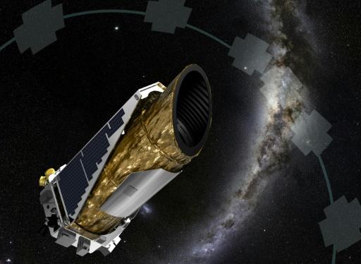 Une nouvelle moisson d'exoplanètes prometteuse — Kepler