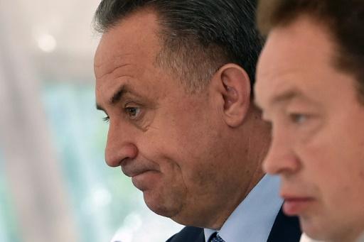 JO 2016 : La Russie toujours pas fixée sur son sort