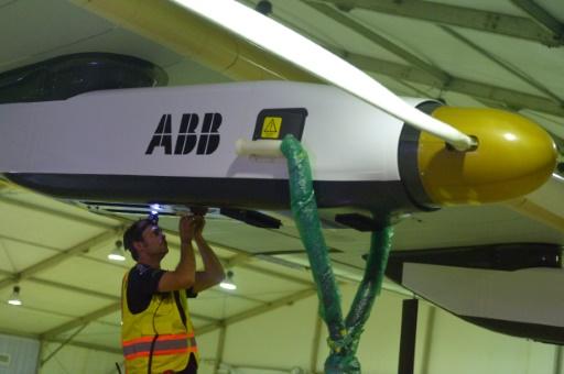 L'équipe de Solar impulse veut se profiler dans les drones solaires