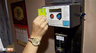 Comment fonctionne ce compteur à budget qui vous permet de gérer votre consommation de gaz et d'électricité? 4
