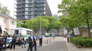 Fusillade dans un hôpital à Berlin- le tireur est un Allemand de 72 ans 5