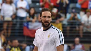 Officiel- Higuain à la Juventus pour au moins 90 millions 4