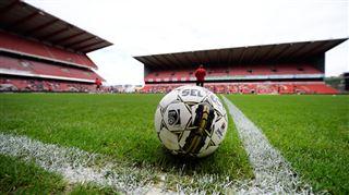 Le Standard jouera à huis-clos contre Saint-Trond samedi- voici comment il va contourner cette sanction 3