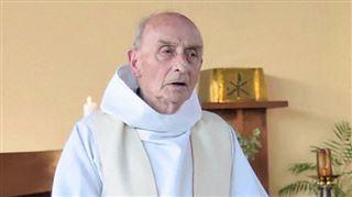Réactions suite à l'attaque terroriste dans une église en France- l'imam de la ville pleure la mort de son ami prêtre 3