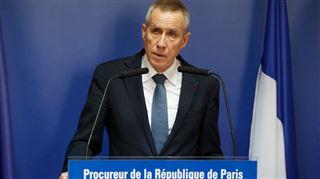 Le procureur de Paris explique- l'un des assaillants s'est élancé sur les forces de police aux cris d'Allah Akbar 2