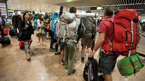 Brussels Airport attend 90.000 passagers ce vendredi: les voyageurs doivent-ils venir plus tôt pour cette journée record?