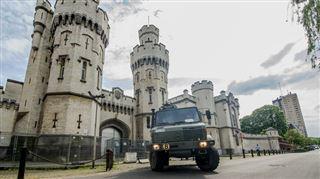 L'entrée en Belgique pourra être interdite à certains Européens 3
