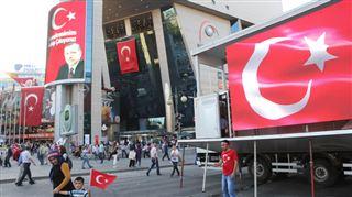 Purges de masse en Turquie- Mêlez-vous de vos affaires, répond sèchement Erdogan 4