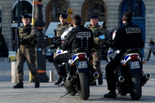 France: une mineure, qui se disait prête à commettre un attentat, déférée