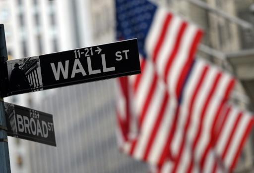 Un manque d'impulsion manifeste — Wall Street