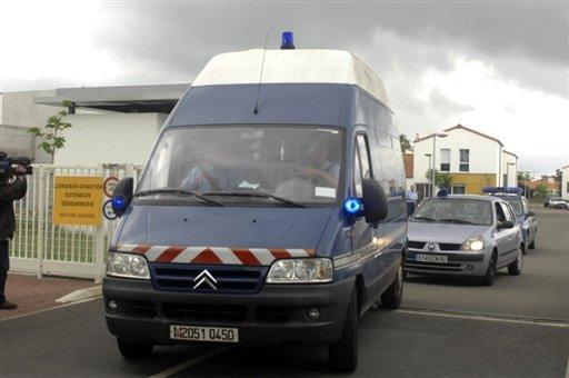 Un homme soupçonné de viol sur une fillette arrêté — Ardèche
