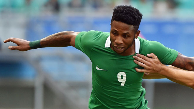 JO 2016 : Le Nigeria se console face au Honduras