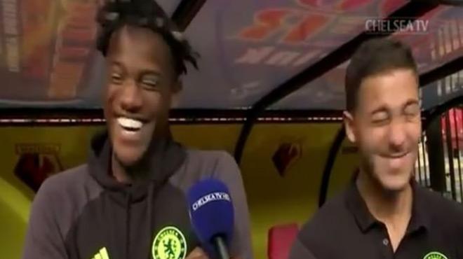 Premier League : Grâce à Batshuayi et Diego Costa, Chelsea suit la cadence