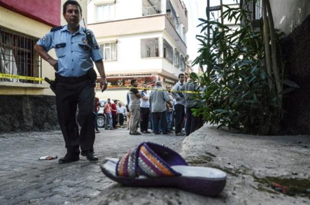 Attentat de Gaziantep : la Turquie s'efforce d'identifier le kamikaze